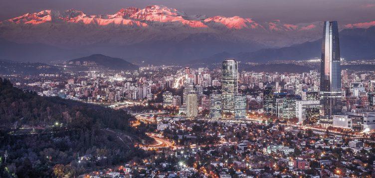 Powering potential: renewable energy in Latin America