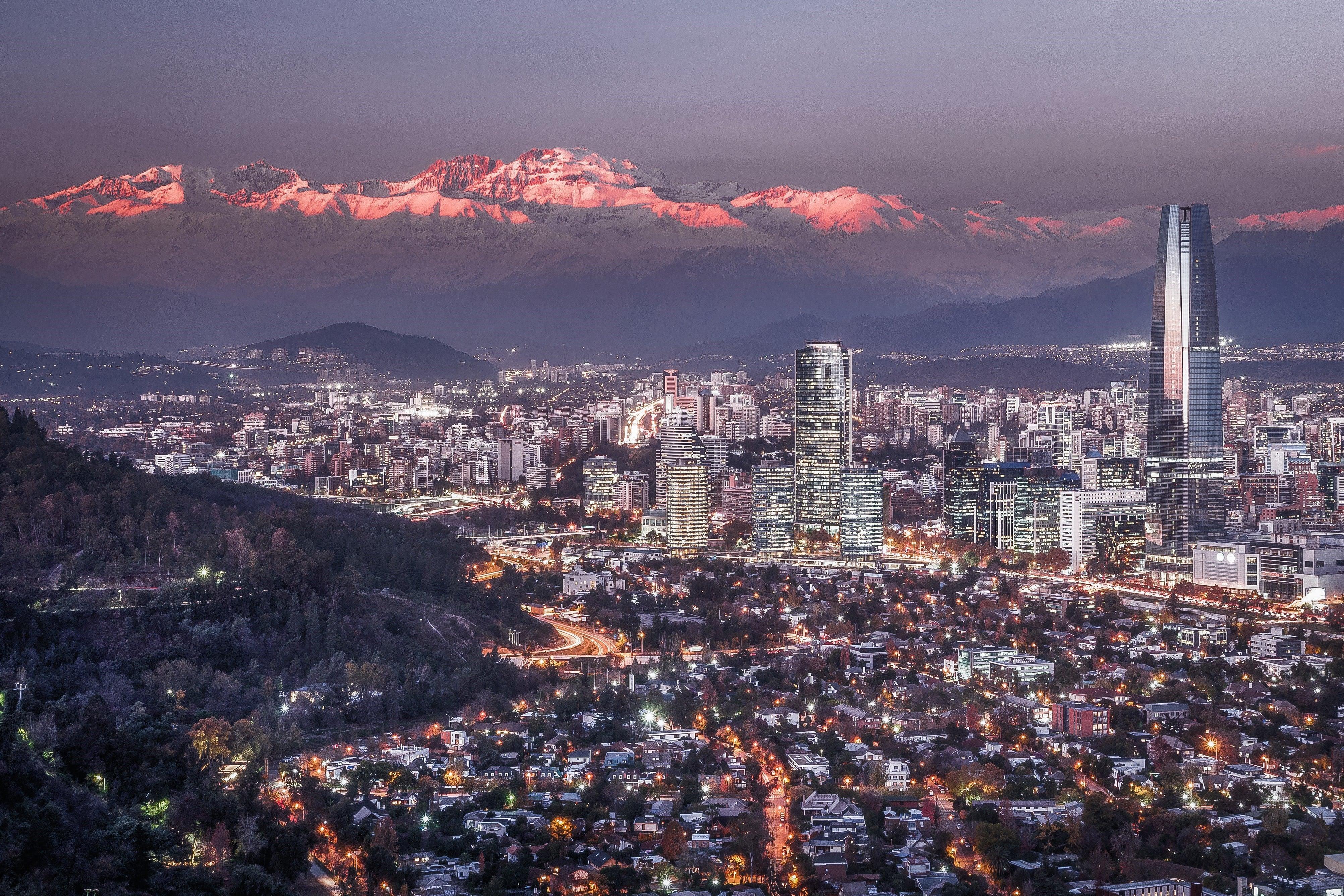 Güç potansiyeli: Latin Amerika'da yenilenebilir enerji