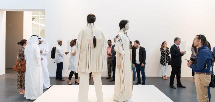 Fady Jameel parle de l'influence importante des arts et de la culture sur les sociétés futures