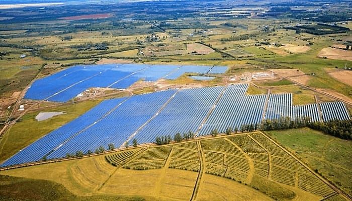 Aprovechar el potencial: la energía renovable en América Latina