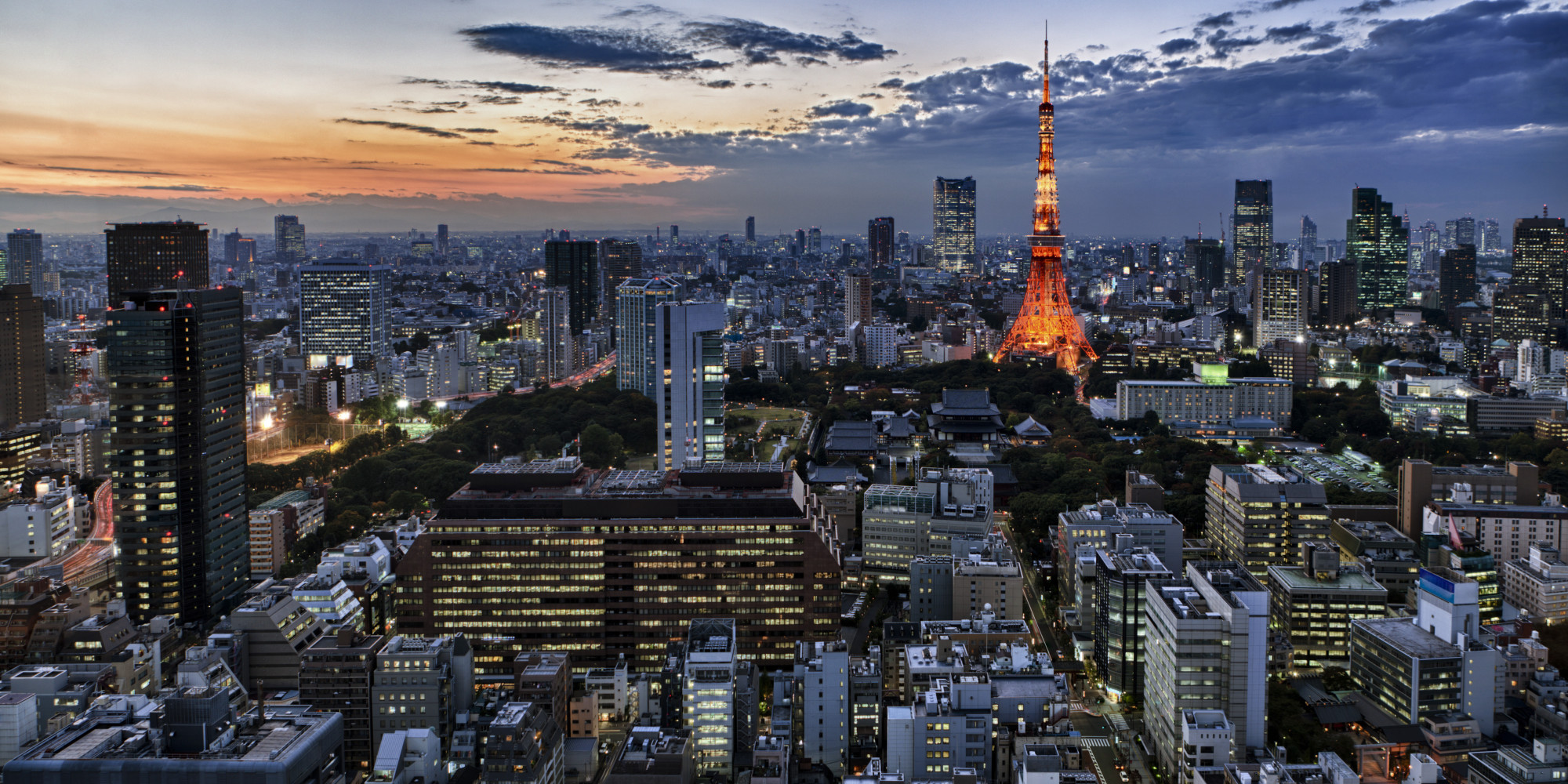 At the forefront of Japan's thriving innovation
