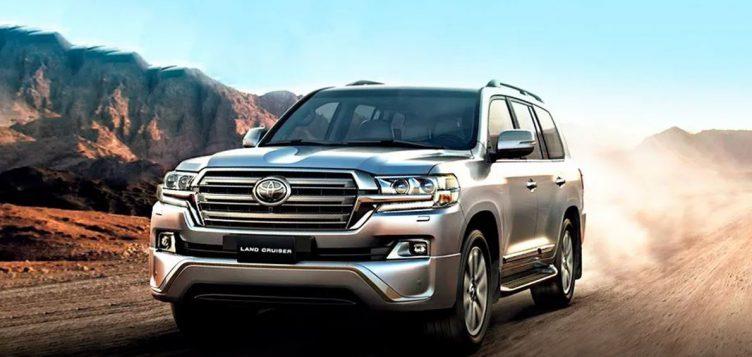 Toyota nombrada como la empresa de vehículos número uno por la revista Fortune
