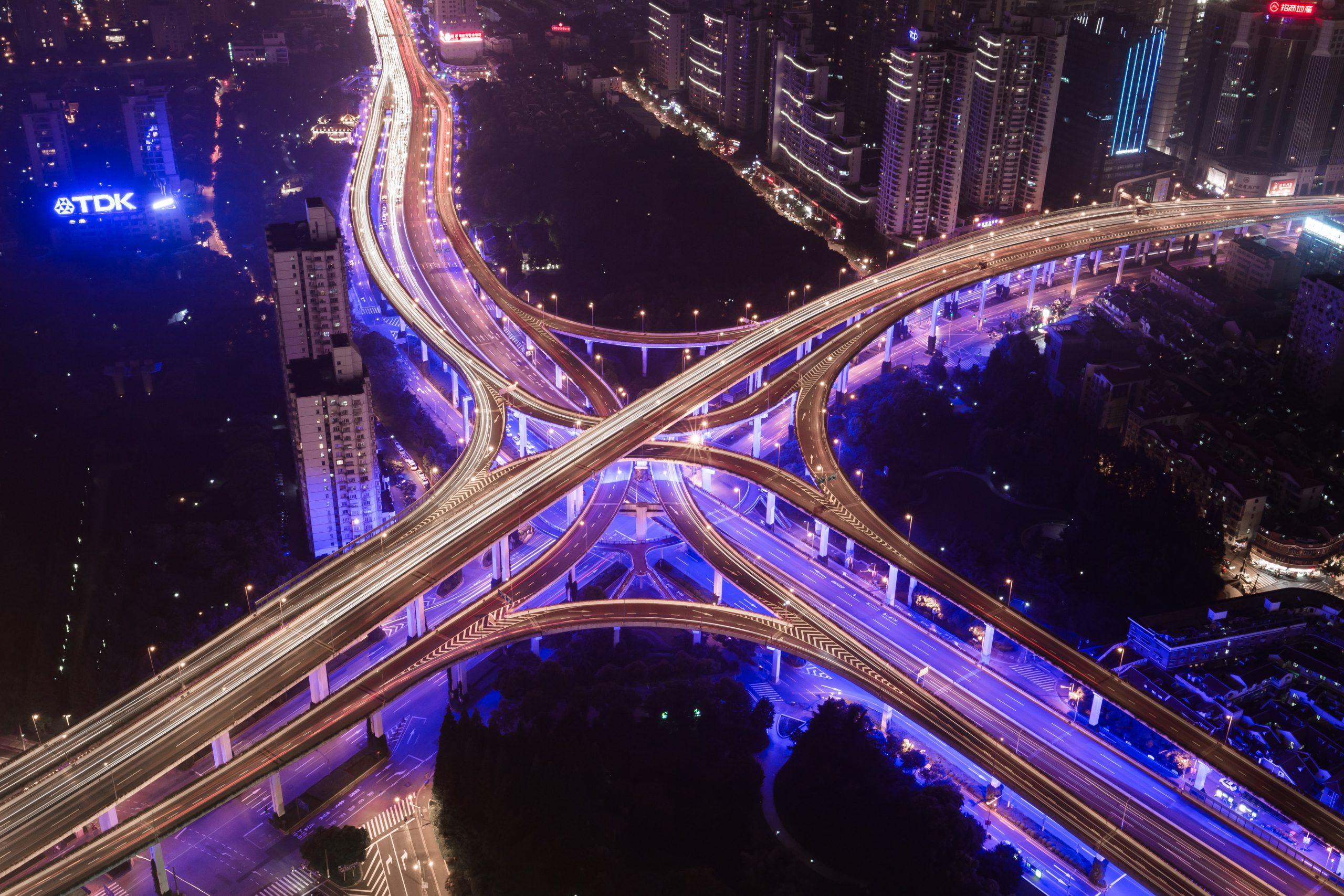 McKinsey: reimagining mobility