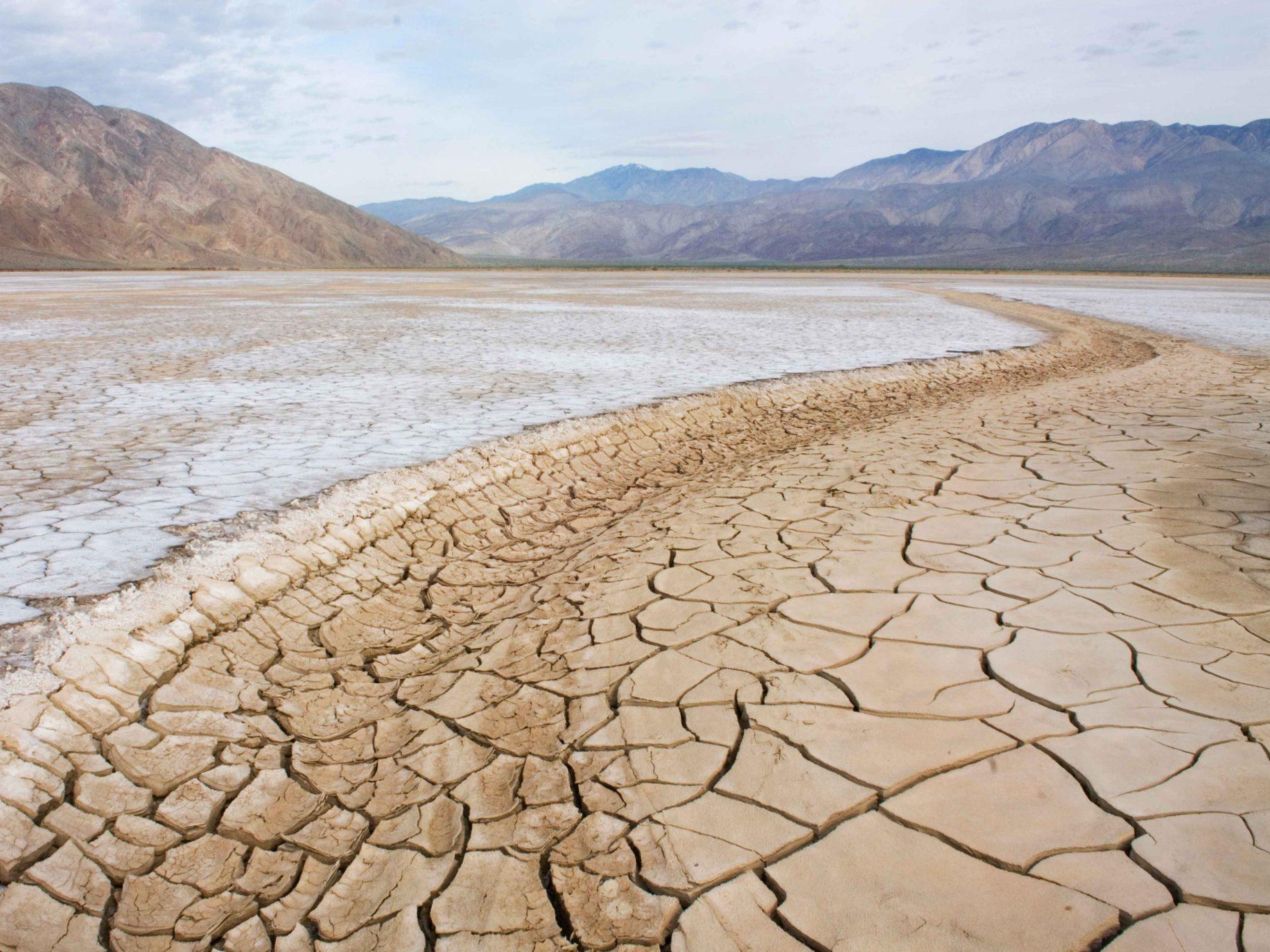 L'eau: un défi mondial que l'on ne peut ignorer