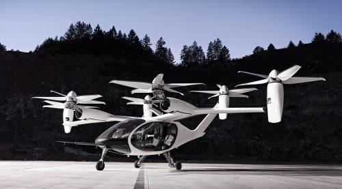 Joby-aircraft 1