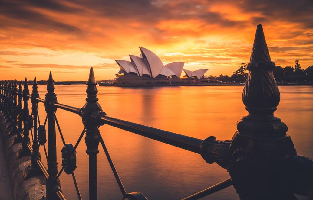 Avustralya - Yenilenebilir enerji de yeni süper güç mü? Carlo Frigerio ile Soru-Cevap