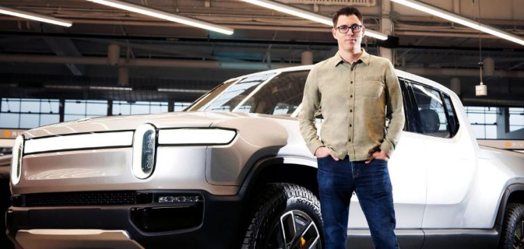 Rivian secures new investment