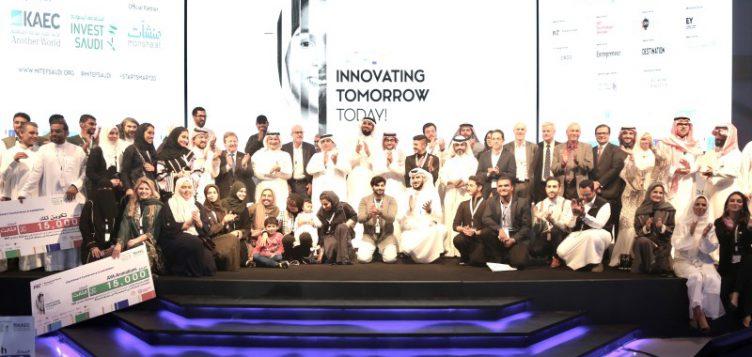 Bab Rizq Jameel event winning teams get SR325,000 in awards