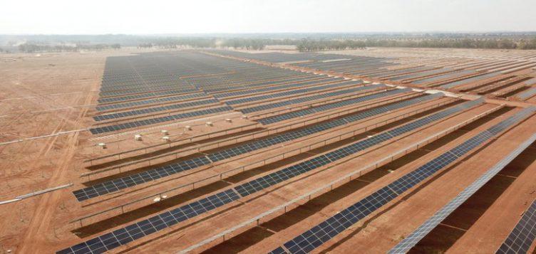 FRV inks 90-MW solar PPA with Australia's Snowy Hydro
