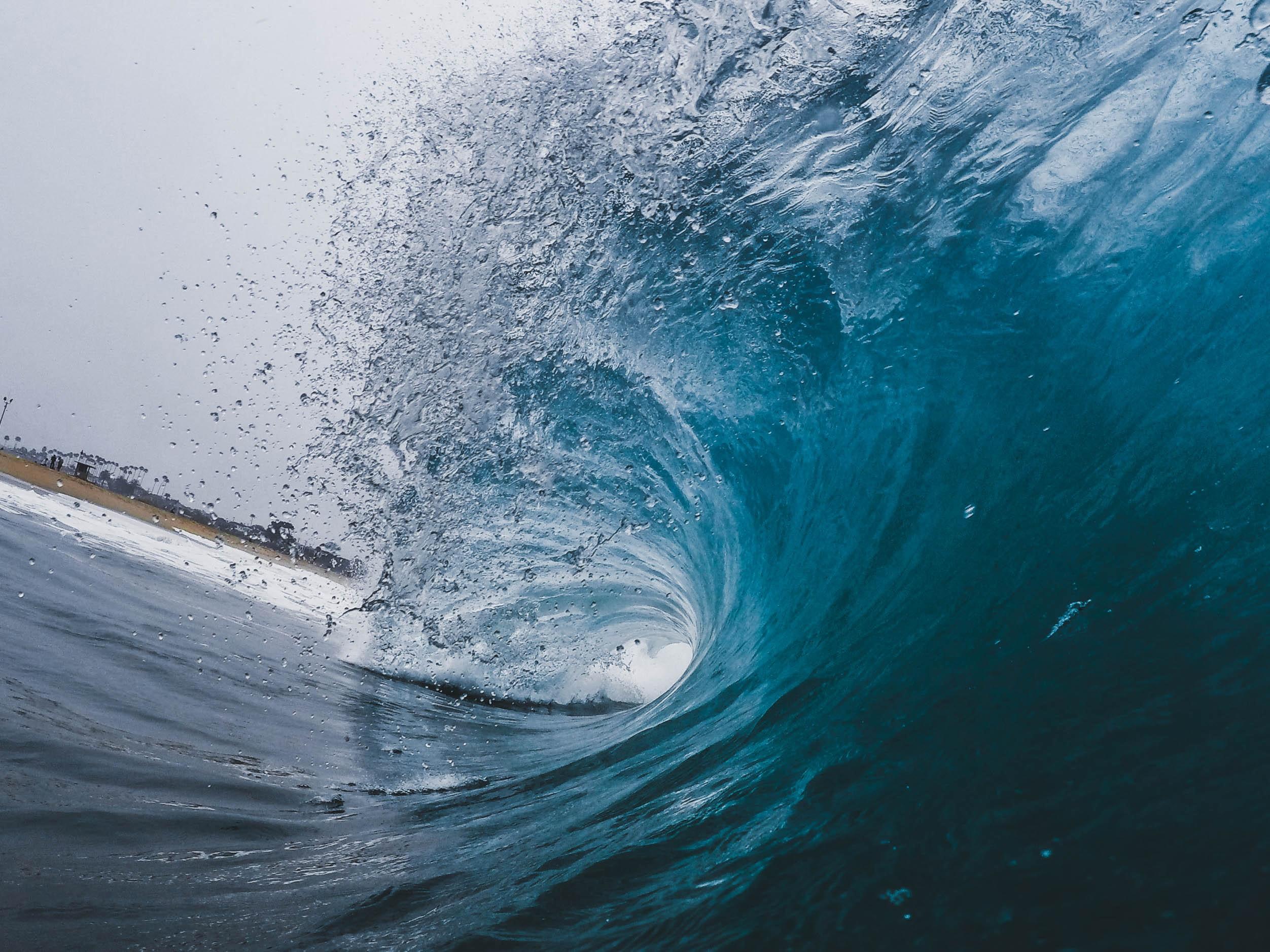يوم المياه العالمي 2020: التحرك لحماية أثمن مواردنا