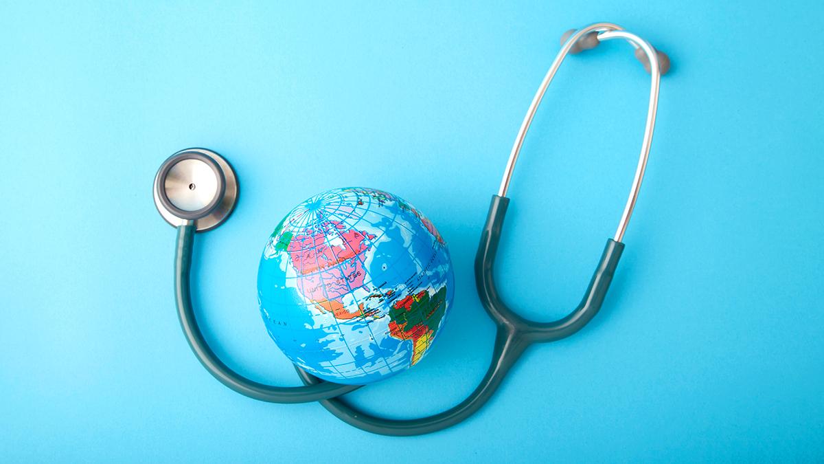 يوم الصحة العالمي 2020: #ادعموا الممرضات ومنسوبي القطاع الصحي