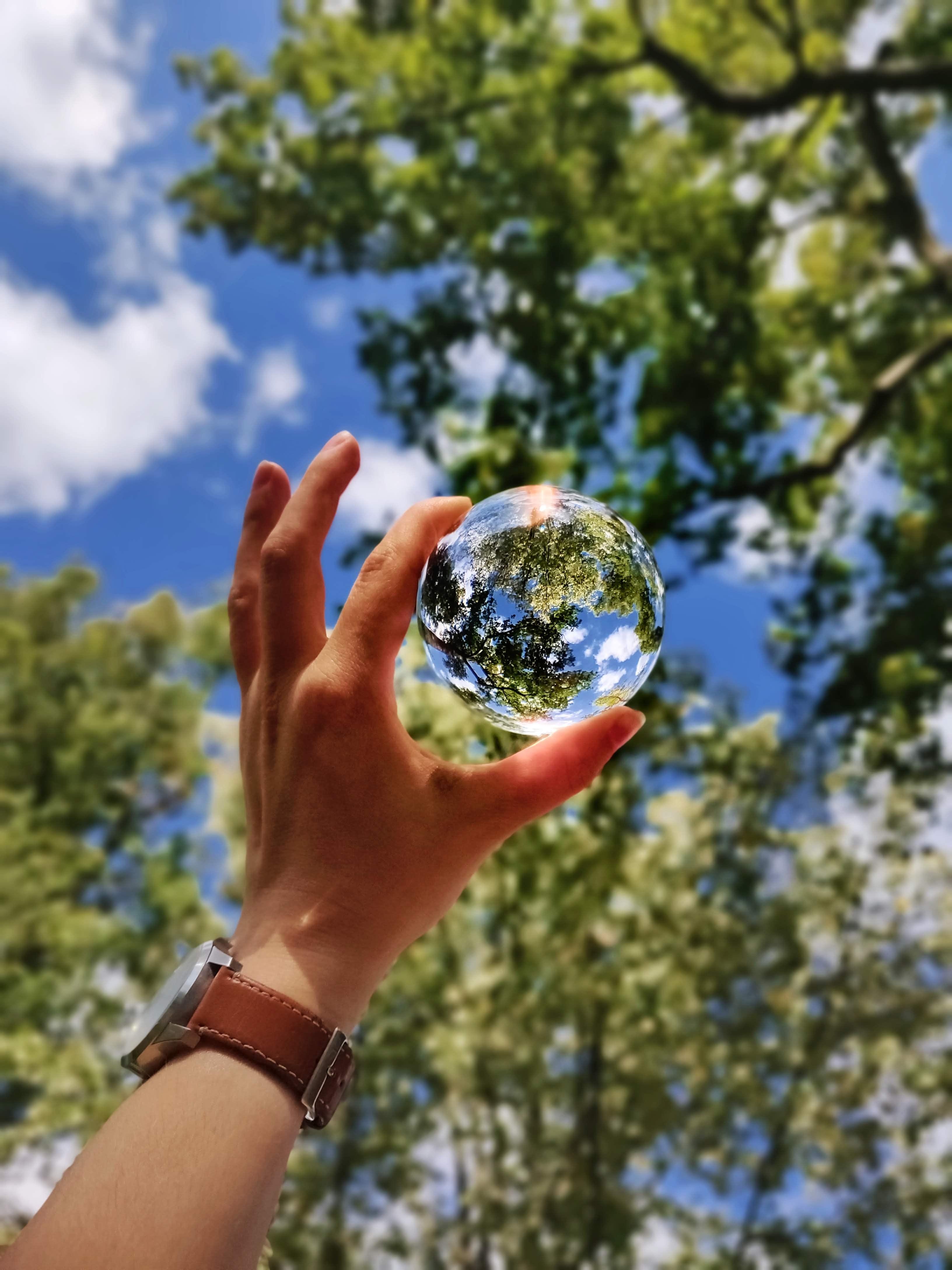 Uluslararası Dünya Ana Günü: doğa ile uyum