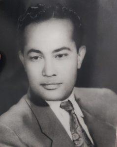 Sheikh Abdul Latif Jameel