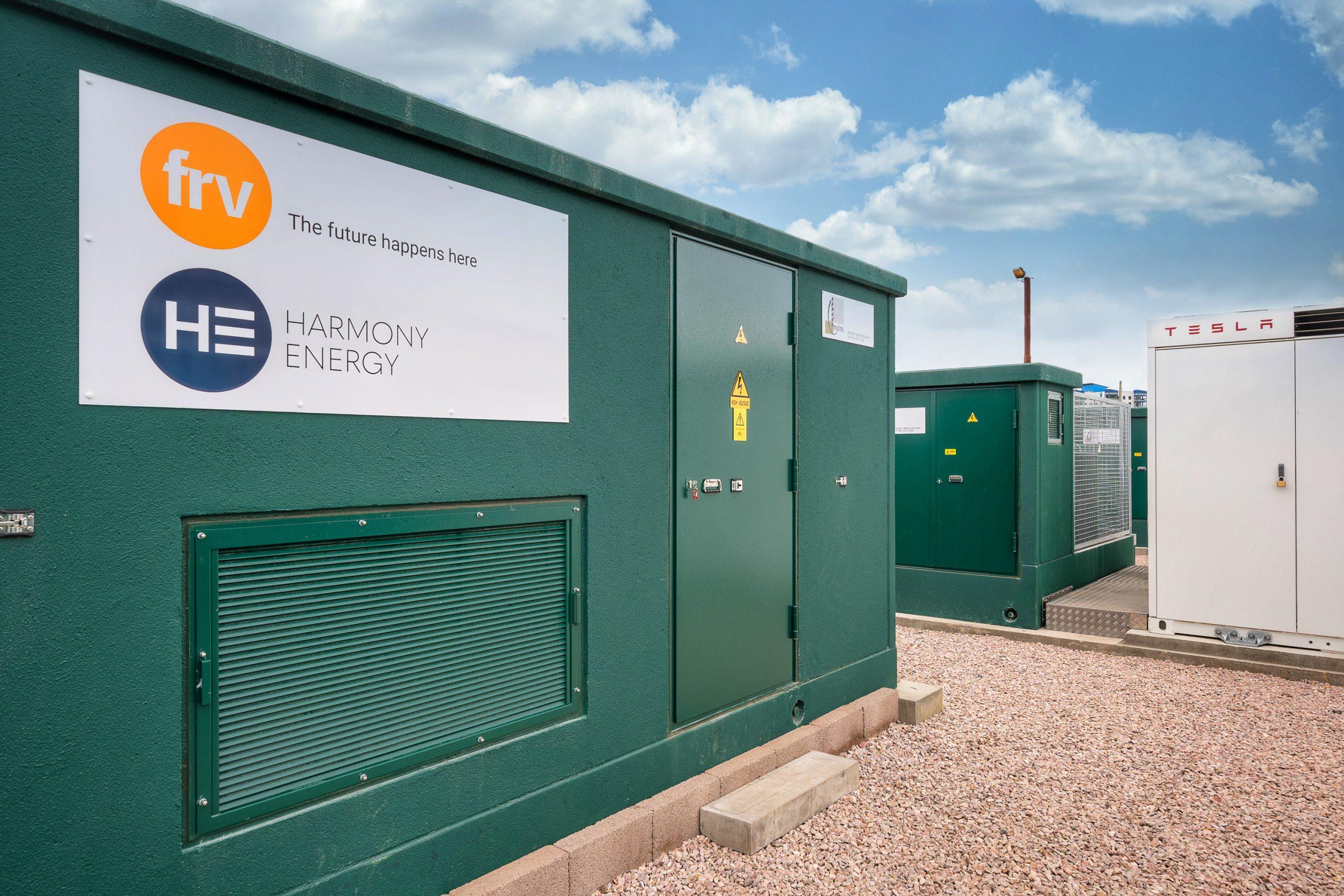 Abdul Latif Jameel Energy announces UK energy storage project operating with Tesla Megapack