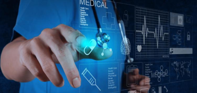 Sağlık teknolojisine yatırım yapma ve sağlık hizmetlerini dijitalleştirme