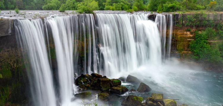 Un torrent de problèmes : les défis de l'eau en Amérique latine