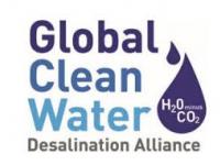 Global Clean Water logo