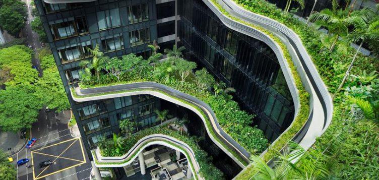 重新设计我们二十一世纪的城市