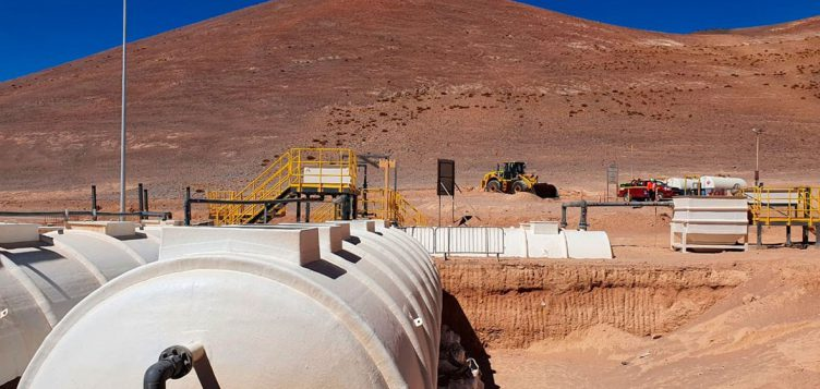 Almar Water Solutions awarded new O&M contract in Chile