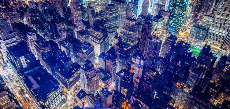 Construire des villes tournées vers l'avenir