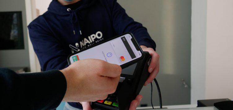 Aprovechando la disrupción digital en los servicios financieros