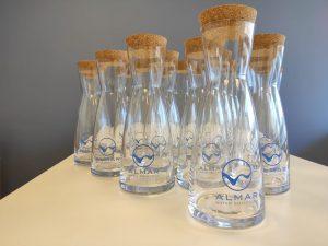 Almar glass bottle initiative