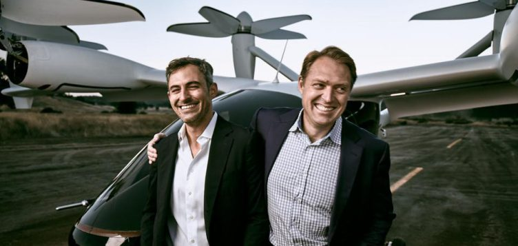 Joby Aviation goes public in merger with Reinvent Technology Partners