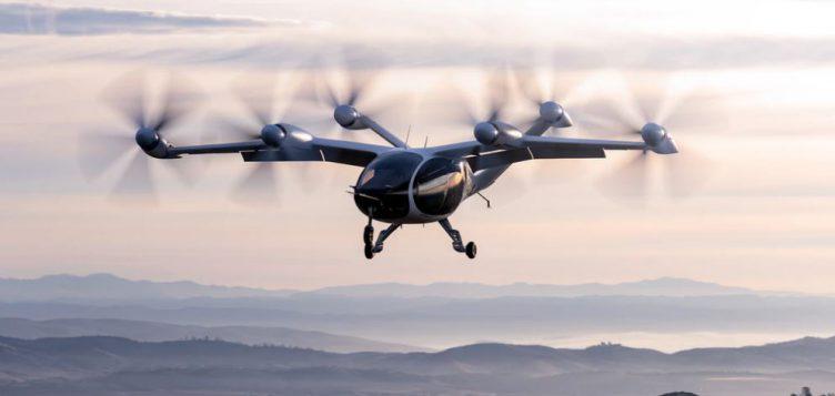Joby Aviation, Reinvent Technology Partners ile birleşerek New York Borsası'nda işlem görmeye başlayacağını duyuruyor