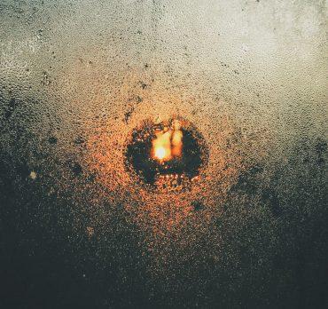 Wet bulb phenomenon