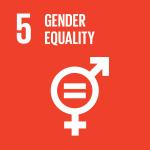 UN SDG 5