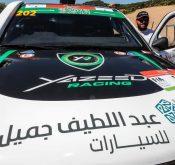 Yazeed Al Rajhi, Abdul Latif Jameel Motors