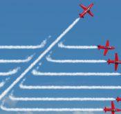 Four Principles lean startup