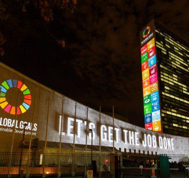 United Nations SDGs
