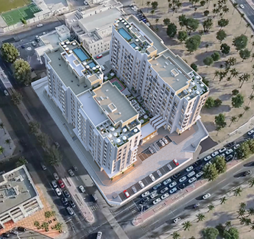 ALJ Properties Dari Q Residences