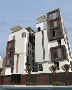 ALJ Properties Gallery N exterior