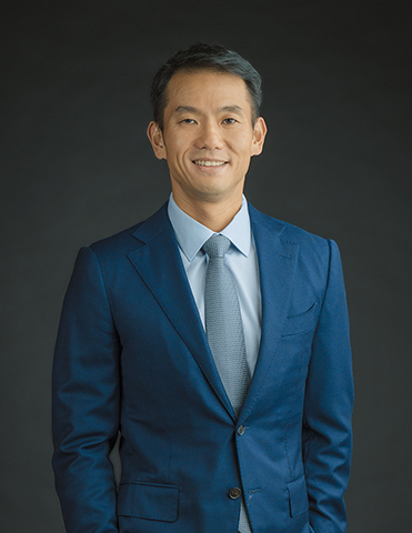 Andy Soh, Vice President, Legal