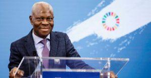 Gilbert Houngbo UN Water Chair