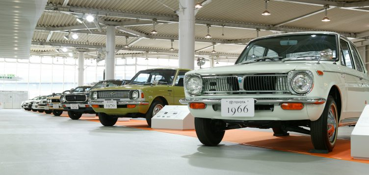 Abdul Latif Jameel Motors celebrates the iconic Toyota Corolla's global sales milestone of 50 million vehicles