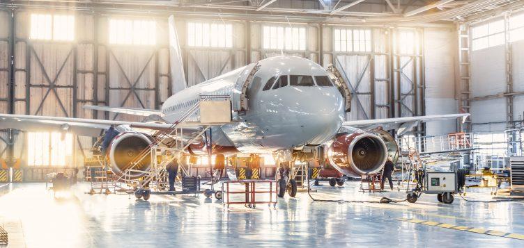 Four Principles takes flight with Lean Aviation Maintenance Repair Overhaul (MRO) to achieve dramatic performance improvements