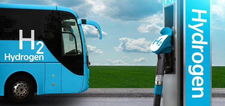 Sonraki durak: hidrojenle çalışan toplu taşıma
