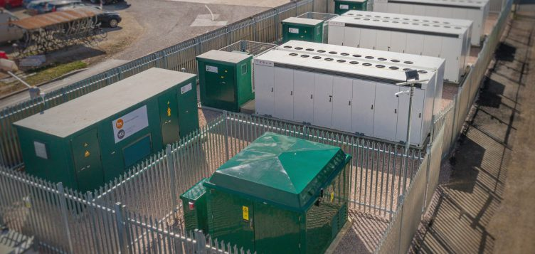 Abdul Latif Jameel Energy's FRV achieves financial close with NatWest for its Holes Bay battery project in the UK